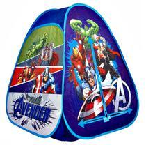 Barraca Portátil Avengers - Zippy Toys -