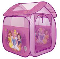 Barraca Portátil Casa Princesas GF001A Zippy Toys 344d37db213