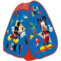Barraca portátil  do mickey - Zippy toys