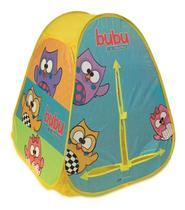Barraca Portatil Infantil Bubu E As Corujinhas Tenda Criança - Zippy Toys