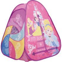 Barraca Portátil Princesas - Zippy Toys -