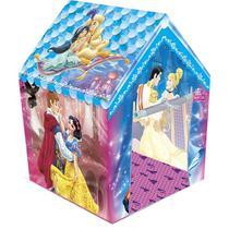 Barraca Princesas Castelo Infantil Toca Para Crianças Líder - Lider