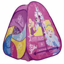Barraca Princesas Portátil GFA010D - Zippy Toys -