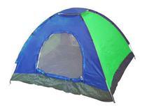 Barraca Tenda Acampamento Camping Praia 4 Pessoas Lugares Tipo Iglu C/ Sacola Transporte - Hengyang