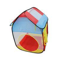 Barraca tenda portatil casinha monta facil - mc18258 - Mega compras