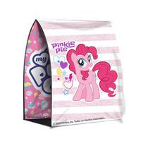 Barraca Tenda Toca Infantil My Little Pony Com 2 Tapa Olhos - Pupee Brinquedos