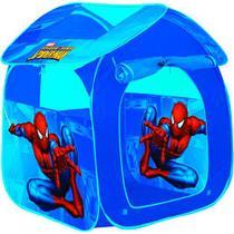 Barraca Toca Homem Aranha Zippy Toys -