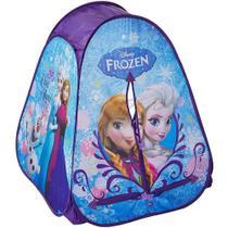 Barraca Toca Infantil Portátil Frozen - Zippy Toys -