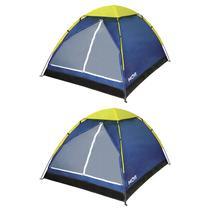 Barracas de Camping Iglu até 4 Pessoas 2 Unidades - Mor -