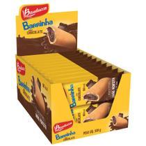 Barrinha Chocolate c/20 - Bauducco -