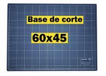 base de corte 60x45 - lanmax