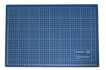Base De Corte A2 60x45 Azul Para Patchwork - Lanmax -