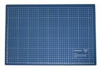 Base De Corte A2 60x45 cm Modelo Novo Marcações Azul - Lanmax