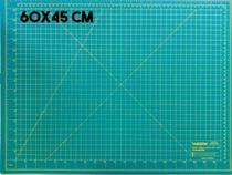 Base De Corte A2 60x45cm Modelo Novo Marcações + Nítidas - Realiza Costura