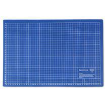 Base de Corte Azul Dupla Face Lanmax A3 30 x 45 cm -