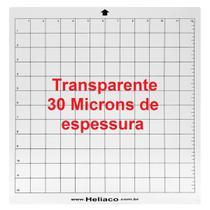 Base de corte para Silhouette Cameo 30x30 COM Cola - 30mm de espessura - Helíaco