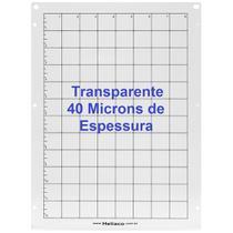 Base de corte para Silhouette Curio A4 COM Cola - 40mm espessura - Helíaco