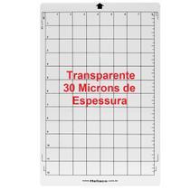 Base de corte para Silhouette Portrait A4 COM Cola - 30mm espessura - Helíaco