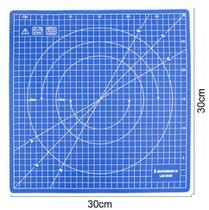 Base de corte rotativa un. tam. 30cm x 30cm LM-0035 - Lanmax