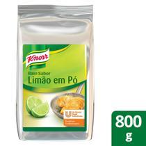Base de Limão em Pó Knorr 800g -
