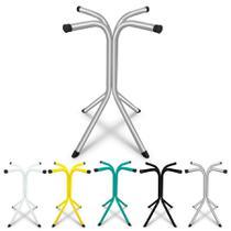 Base de Mesa de Jantar Florença para Tampos até 80cm - Genus móveis