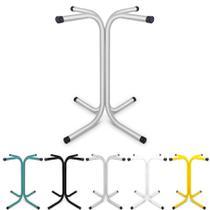 Base de Mesa de Jantar Pienza para Tampos até 80cm - Genus móveis