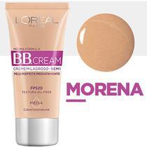 Base Facial BB Cream Dermo Expertise Morena 30ml L'Oréal Paris - L'Oreal Paris