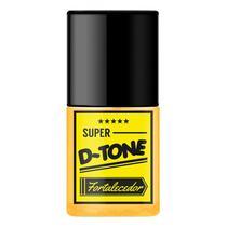 Base fortalecedor super d-tone sos unhas 7ml - Top Beauty