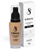 Base Liquida bBeauty Suelen Makeup 35G -