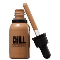 Base Líquida Média Cobertura - CHILL 30 ml - Catharine Hill -