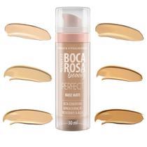 Base Mate Boca Rosa Beauty Perfect - Payot -