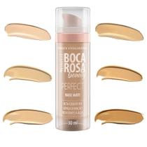 Base Mate Boca Rosa Beauty Perfect - Payot -