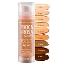 Base Mate Perfect Payot Boca Rosa Beauty - 05 Adriana - Boca Rosa Beauty By Payot