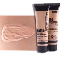 Base Matte Beige 5 Miss Rose 37ml - Cosméticos Na Internet
