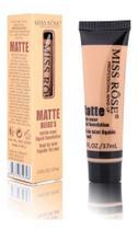 Base Matte Miss Rose Beige 1 -