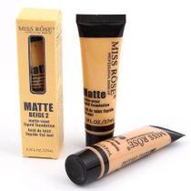 Base matte  miss rose  beige 2 -
