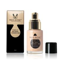 Base Miss Rose Purely Natural Foundation - LIGHT - Miss Rôse
