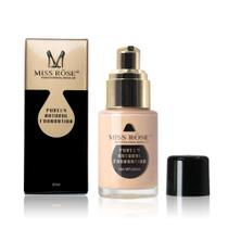 Base Miss Rose Purely Natural Foundation - N6 - Miss Rôse