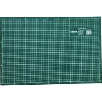 Base para Corte A2 59X42CM Verde - Kit