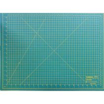 Base para Corte A2 Verde 60x45cm Dupla Face Westpress - Mac-Len