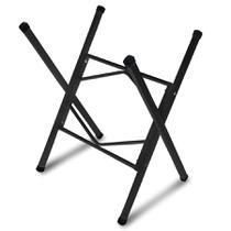 Base Para Mesa Jantar Cozinha P/ Tampos De Pedra Granito Até 120 x 75 cm - Genus móveis