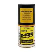 Base Super D-Tone Fortalecedor Top Beauty 7ml -