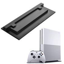 Base Suporte Vertical Para Microsoft Xbox One S Preto Slim - Techbrasil