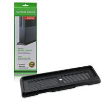 Base Suporte Vertical Para Xbox One Fat Preta Stand - Techbrasil