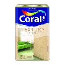Base Textura Efeito PM 27kg - Coral -