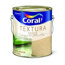 Base Textura Efeito PM 5.4kg - Coral -