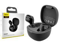 Baseus Encok True Wireless Fones de Ouvido WM01 -