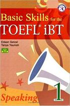 Basic Skills For The TOEFL Ibt 1 - Speaking - Book With Audio CD - Compass publishing