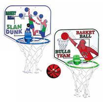 Basketball com Tabela - Braskit