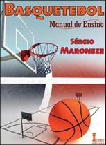 Basquetebol - manual de ensino - Icone